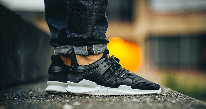 All the adidas EQTs Launching Next Week