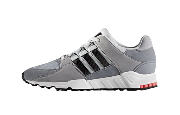sneakers for cheap af880 cde48 adidas EQT Support RF Grey Black