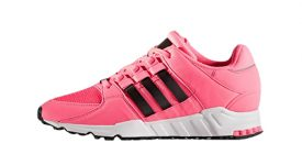 competitive price fe85f 4b81d adidas EQT Support RF Pink Black BB1321 ...