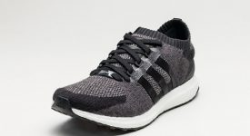 wholesale dealer f3924 5f77b adidas EQT Support Ultra Boost Primeknit Black