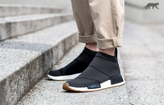 7a2e9738423d6 ... adidas NMD City Sock Black Gum BY1887 BA7209 Buy New Sneakers Trainers  FOR Man Women in ...