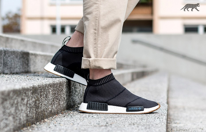 946cae75774fb ... adidas NMD City Sock Black Gum BY1887 BA7209 Buy New Sneakers Trainers  FOR Man Women in ...