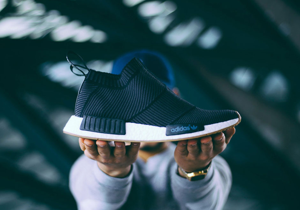 adidas NMD City Sock Gum Pack Releasing on February 05