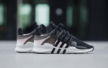 adidas Originals EQT Support ADV Clear Pink 2