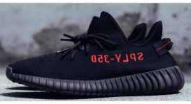 adidas Yeezy Boost 350 V2 Black 2