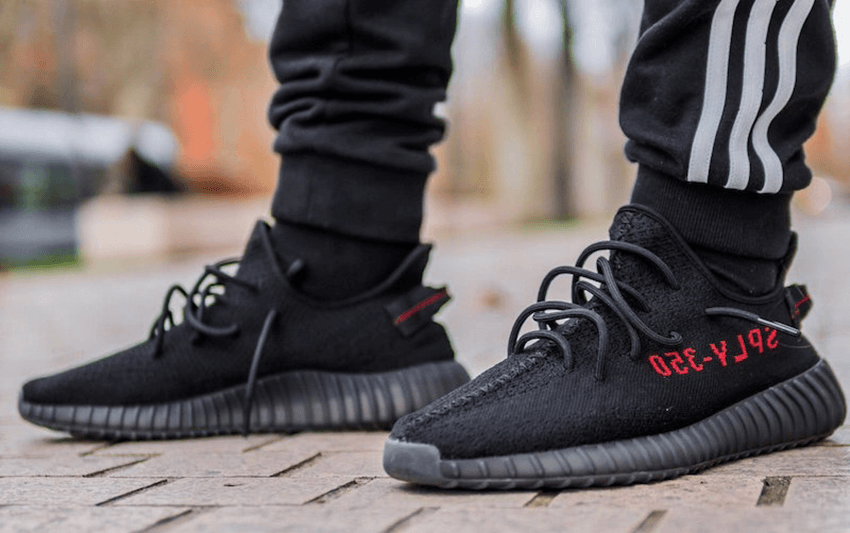 adidas Yeezy Boost 350 V2 Pirate Black Releasing this