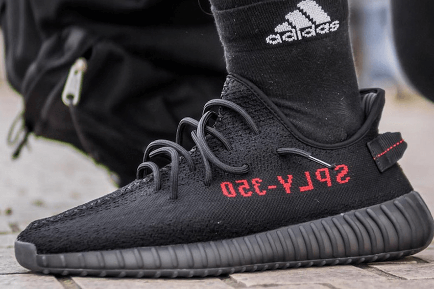 efab1650ffb56 The adidas Yeezy Boost 350 V2 Pirate Black will arrive on February 11th