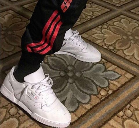 adidas Yeezy Calabasas Powerphase will be Releasing this Spring 1