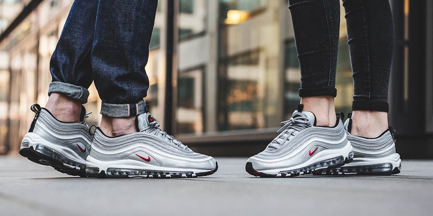 1cead128b Nike Air Max 97 OG Silver Bullet Returning 27th November – Fastsole