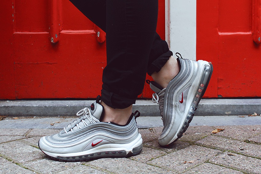645a230a9d Nike Air Max 97 OG Silver Bullet Returning 27th November – Fastsole
