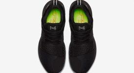 6bc4da5d092 ... Nike PG 1 Shining Black 911082-099 b ...