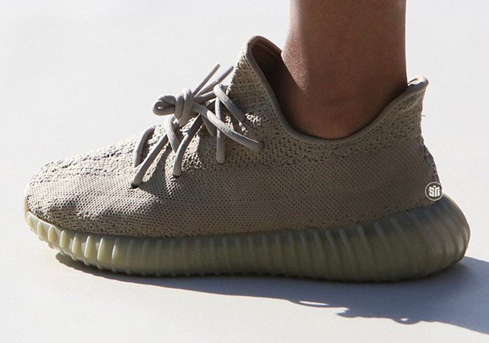 Date Of Possibile 'moonrock Boost 350 Release V2 Yeezy Adidas CedorxB