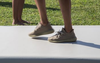adidas Yeezy Boost 350 V2 'Moonrock' DA9572