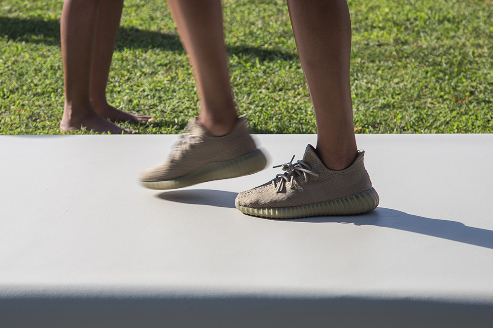 2641770c1d4c Possibile Release Date of adidas Yeezy Boost 350 V2  Moonrock ...