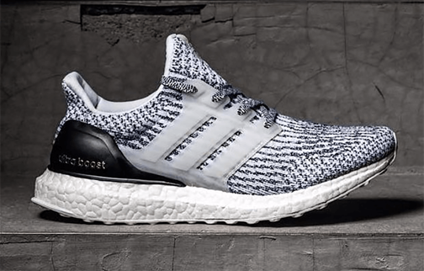 e37bc10ec70 Up Next is the adidas Ultra Boost 3 and Uncaged in Oreo – Fastsole