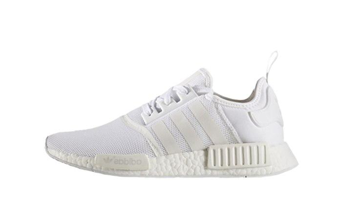034ca73c5618e adidas NMD R1 Color Boost White – Fastsole