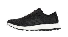 e5e9d2aeb adidas Pure Boost 2 Black White – Fastsole