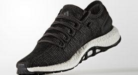 f7793c8d6 ... adidas Pure Boost 2 Black White BA8899 a ...