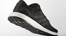 40066874c ... adidas Pure Boost 2 Black White BA8899 c