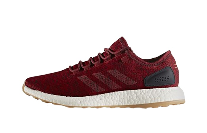 adidas Pure Boost Red – Fastsole