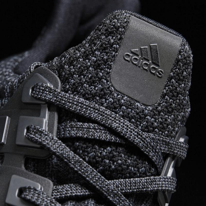 6513504ba2b7d adidas Ultra Boost 3.0 Triple Black Releasing 1st March – Fastsole