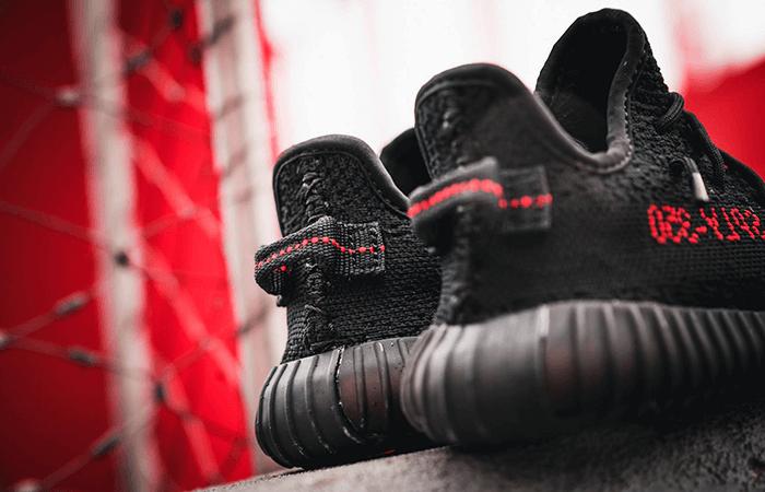 adidas Yeezy Boost 350 V2 Black CP9652