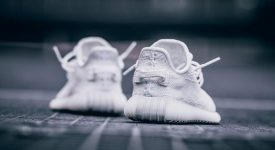 adidas Yeezy Boost 350 V2 White Infant BB6373 Buy New Sneakers Trainers FOR Man Women in UK Europe EU 02