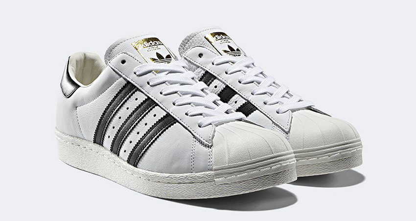 The adidas Superstar Boost Pack series represents the vintage and golden  era of the sneakers. When style would stand out in its own unique way. a8a606957f
