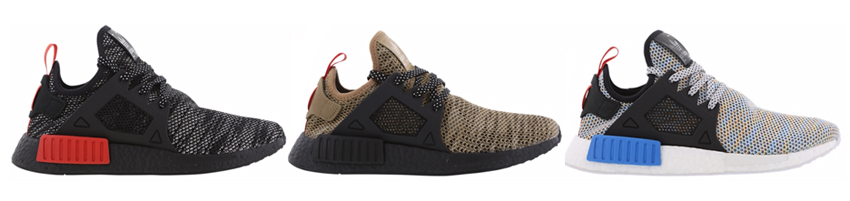 Wholesale Nmd Xr1 Olive Green Duck Camo Pack Primeknit 350 Real