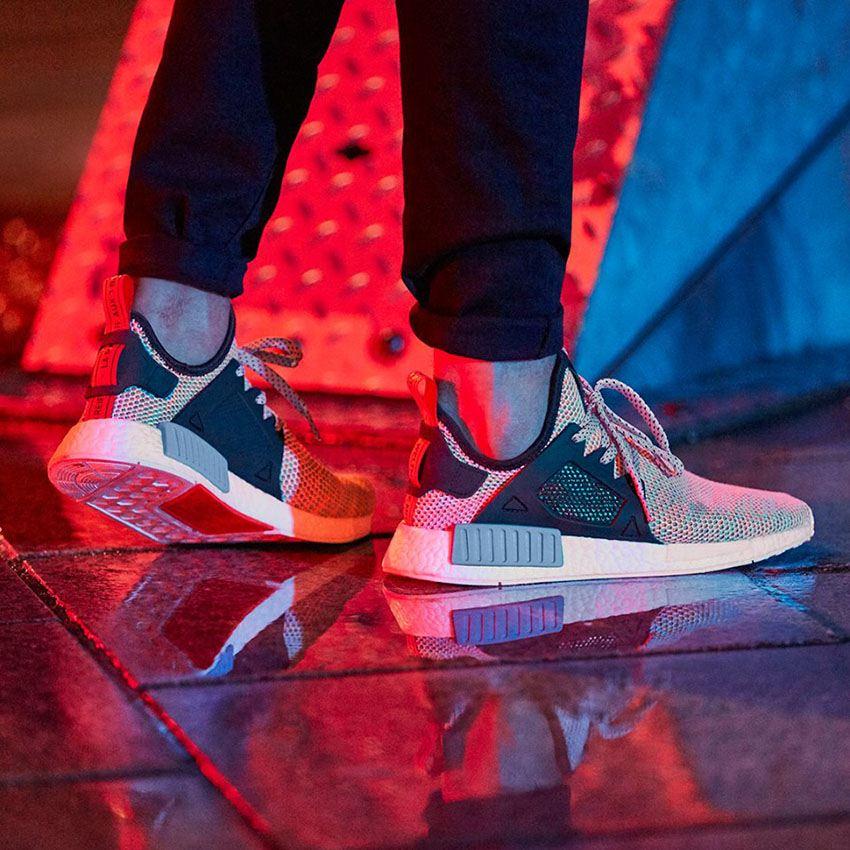 Footlocker EU Exclusive adidas NMD XR1 Pack - Sneaker News And Release Updates in UK 08
