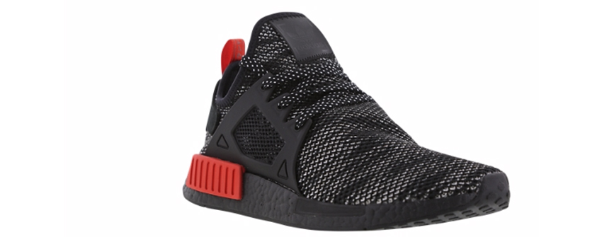 adidas Men Shoes / Sneakers NMD XR1 Primeknit.uk
