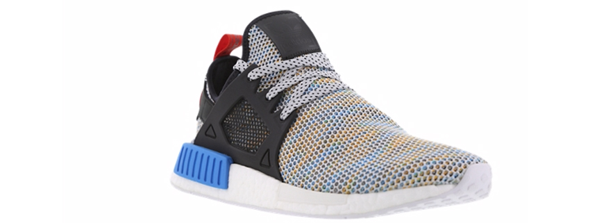 Footlocker Exclusive adidas NMD XR1 Bright Blue - Sneaker News and Release Updates in UK 03