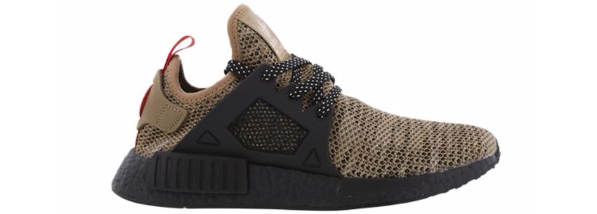 Footlocker Exclusive adidas NMD XR1 Cardboard - Sneaker News and Release Updates in UK 01