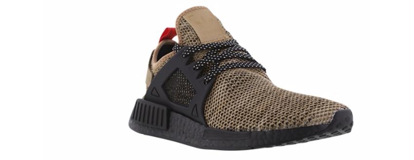 Footlocker Exclusive adidas NMD XR1 Cardboard - Sneaker News and Release Updates in UK 02