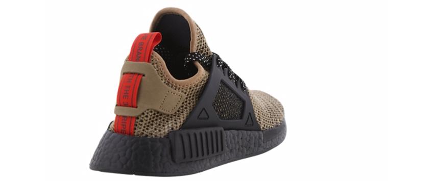 Footlocker Exclusive adidas NMD XR1 Cardboard - Sneaker News and Release Updates in UK 03