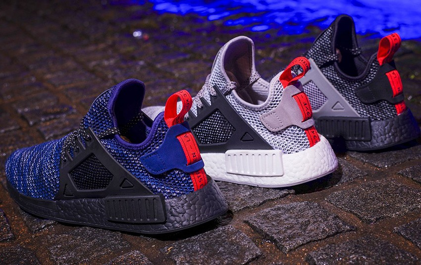 JD Exclusive adidas NMD XR1 Pack - Sneaker News and Release Updates in UK 01