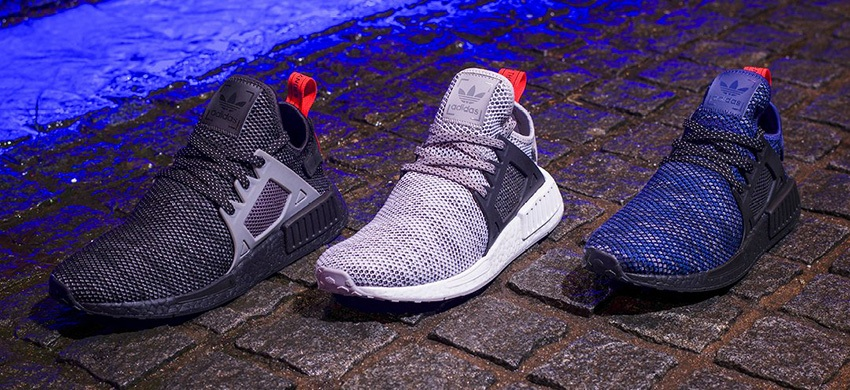 JD Exclusive adidas NMD XR1 Pack - Sneaker News and Release Updates in UK 03