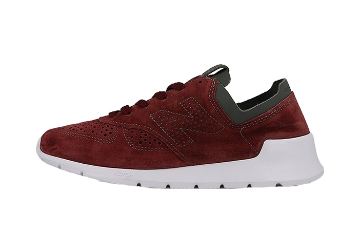 New Balance ML1978 BN Made in USA Red