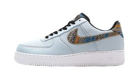 Nike Air Force 1 07 LV8 Afro Punk