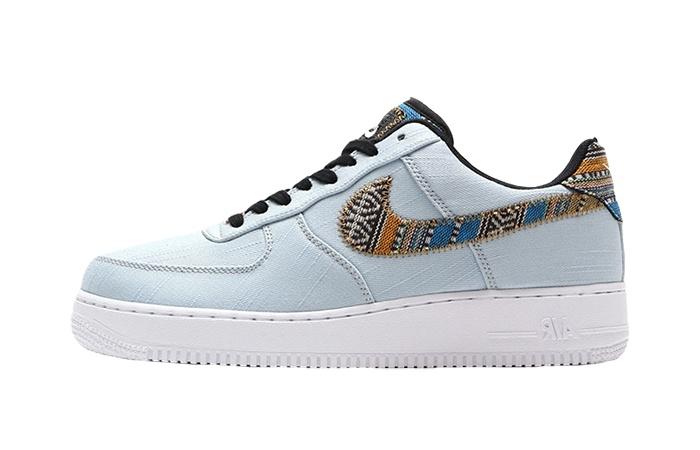 Punk 1 Air Lv8 Afro Nike Force 07 gb7f6yY