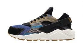 Nike Air Huarache Afro Punk