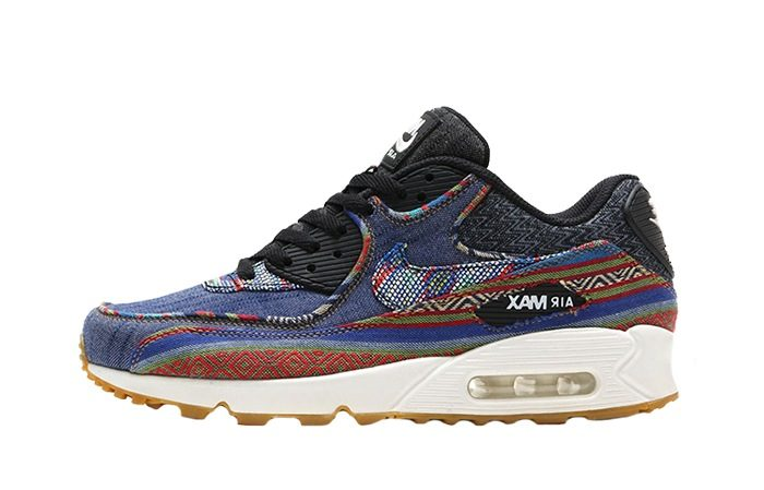 Nike Air Max 90 Premium Afro Punk Where To Buy 700155