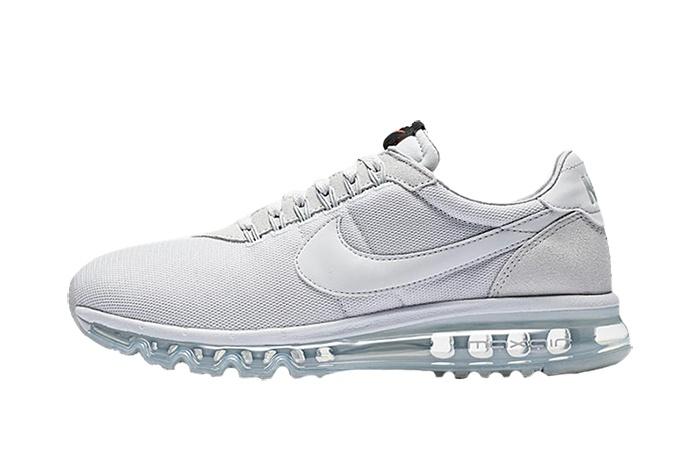 pretty nice 232fd 3d384 Nike Air Max LD-Zero Pure Platinum – Fastsole