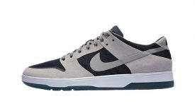 Nike SB Dunk Low Elite Grey 864345-004