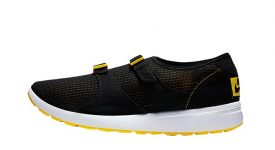 Nike Sock Racer Black Yellow 875837-001