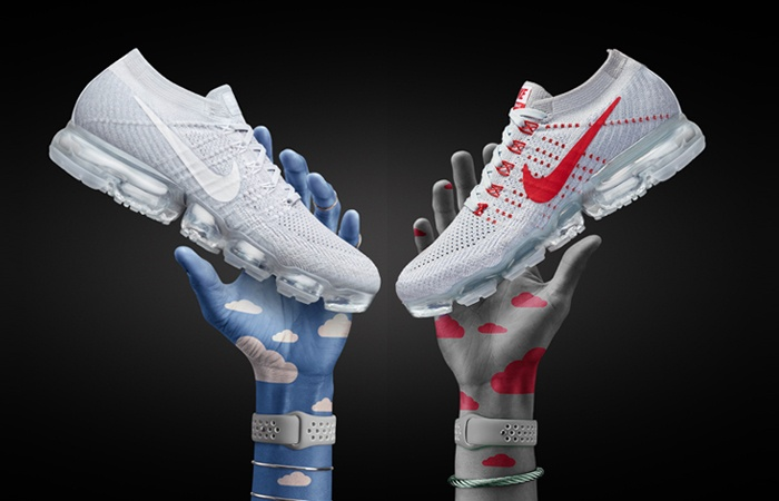 Nike VaporMax 'University Red' 849557-060 Sneaker News release updates Fastsole.co.uk FT