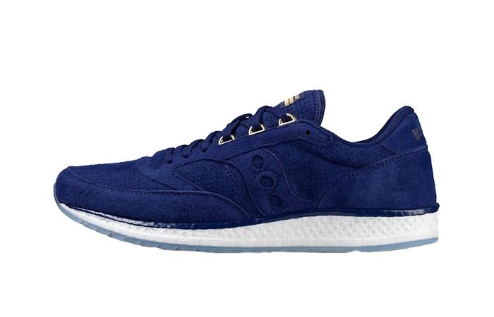 Saucony Freedom Runner Blue S70319-1