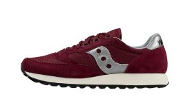Saucony Freedom Trainer Red S70319-1