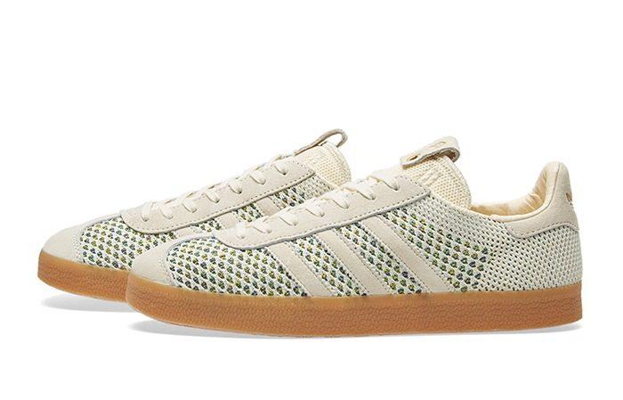 adidas gazelle x sneaker politics