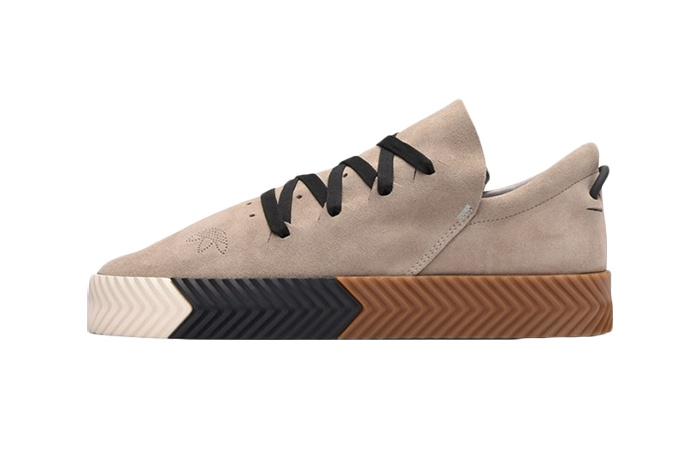 adidas alexander wang. adidas alexander wang skate grey by8908 d
